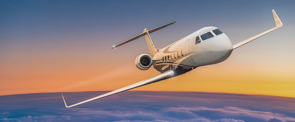 Private Aviation Insurance, Ireland, Castleacre Europe